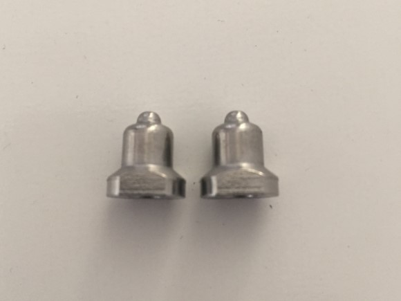 MICRO HYPOALLERGENIC CONTACT POINTS 3/8
