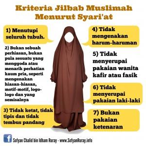 Kriteria Jilbab1