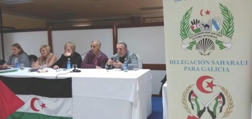 Santiago Jimenez, Noelia Porto, Maite Isla