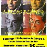 Carlos Blanco en Viana do Bolo por SOGAPS