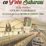 Comida Solidaria en A Estrada
