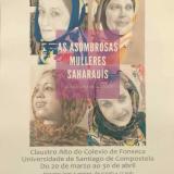 Mulleres Saharauis