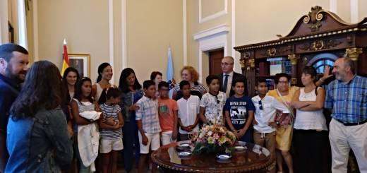 Subdelegacion del Gobierno en Lugo
