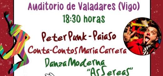 Festival Solidario Vigo