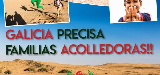 GALICIA PRECISA FAMILIAS ACOLLEDORAS INSTAGRAM