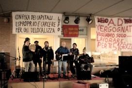 Musica Popolare - Proteste crisi economica Roal Castelfidardo (13)