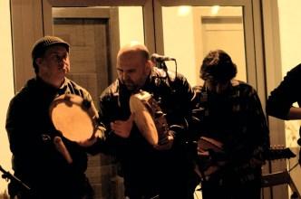Musica Popolare - Proteste crisi economica Roal Castelfidardo (3)