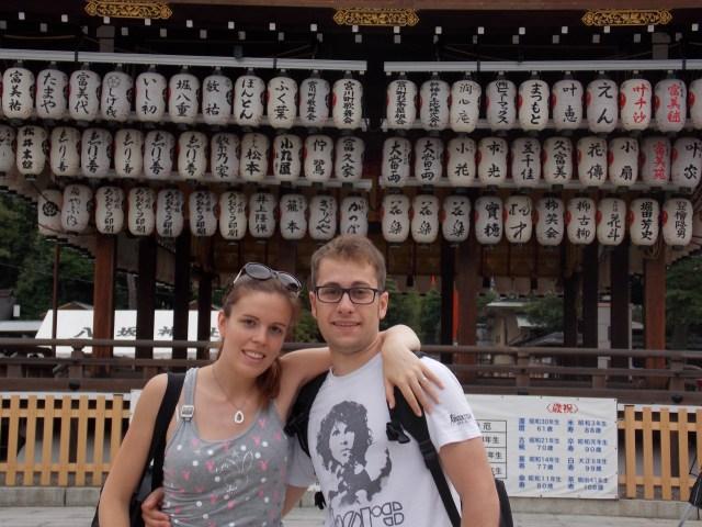 cosa vedere kyoto