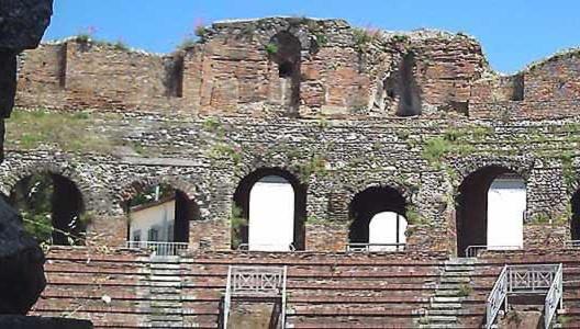 Un giorno a Benevento, la città delle Streghe