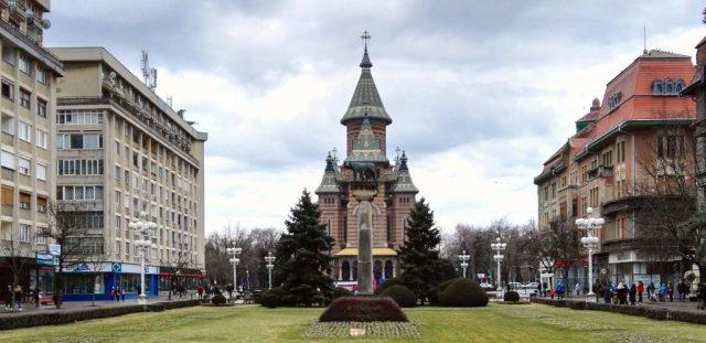 Cosa vedere a Timisoara