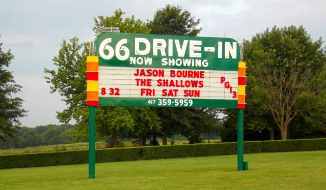 66 DriveIn
