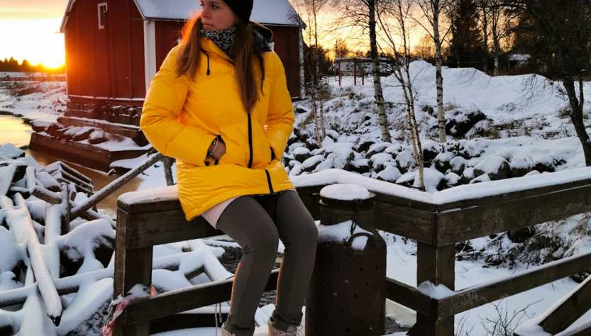 Kukkola Lapland