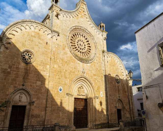 Cattedrale di Santa Maria Assunta Ostuni