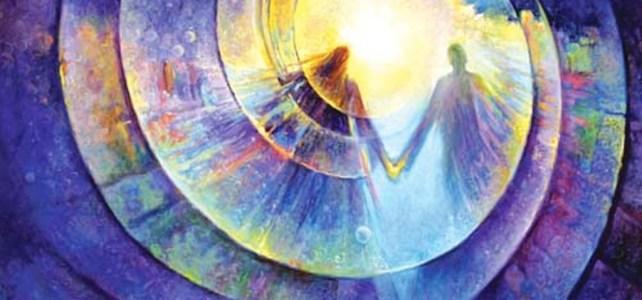 Gli Antenati: Forza, Amore e Vita dal passato per rinnovare il presente