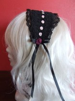 Headress cosplay Suingintou