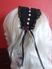 Headress cosplay Suingintou