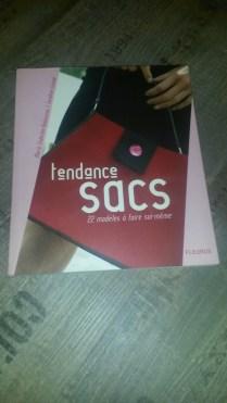 Livre Tendance sacs
