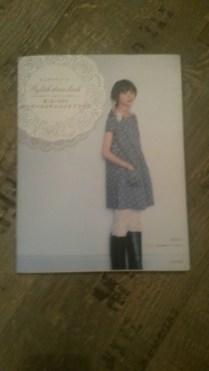 Livre Stylish dress book 1