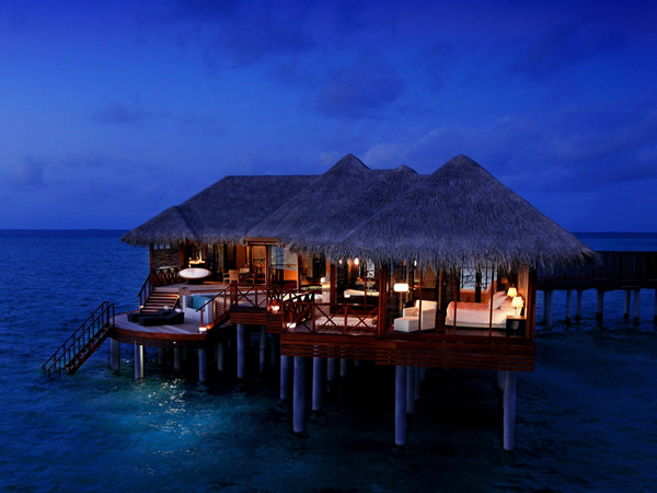 Male,Maldives Resorts