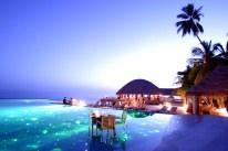 Huvafen-Maldives