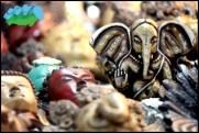 Ganesha wins!