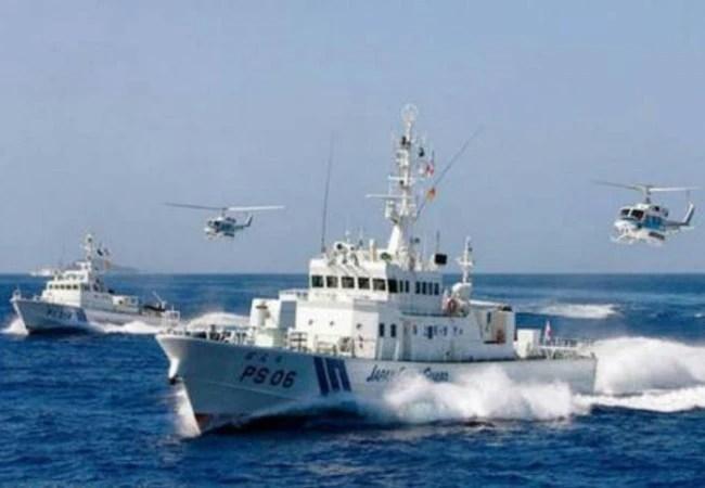 Trung Quốc lo Nhật thực hiện Kế hoạch hải dương giai đoạn 3 - Ảnh 1.