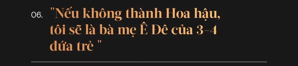 H'Hen Niê: Hoa hậu hoang dã, điên, khùng và nghèo nhất Việt Nam! - Ảnh 23.