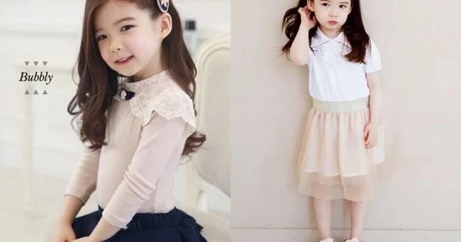 Cô bé lai Hàn từng khiến dân tình điên đảo vì vẻ đẹp xuất chúng, nổi tiếng từ thuở lên 3 bây giờ ra sao? - Ảnh 8.