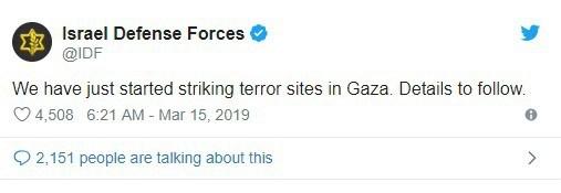 NÓNG: Trái tim Tel Aviv bị tấn công nghiêm trọng nhất kể từ 2014 - Hãy cầu nguyện cho Israel! - Ảnh 5.
