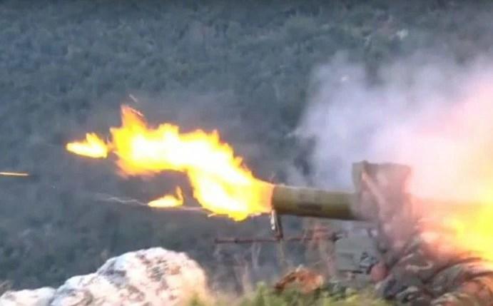 """Tiết lộ số tiền """"khủng"""" Syria phải chi mỗi ngày khi dùng tên lửa chống tăng Nga"""