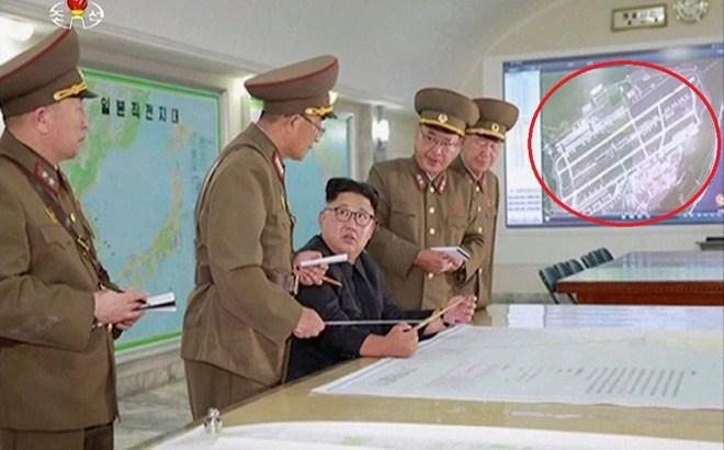 Bí mật bất ngờ được tiết lộ, Triều Tiên dù muốn cũng khó tấn công đảo Guam như tuyên bố