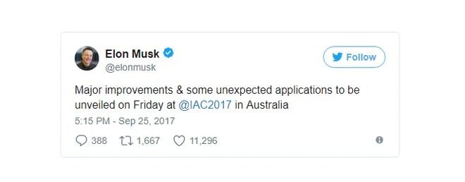 Đưa 1 triệu người lên thống trị sao Hỏa: Tỷ phú Elon Musk điên rồ, lập dị hay thiên tài? - Ảnh 1.