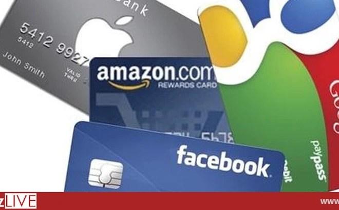 Google và Amazon sẽ de dọa ngành ngân hàng?