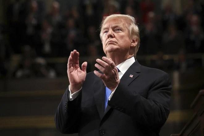 Toàn văn Thông điệp Liên bang đầu tiên trong nhiệm kỳ của tổng thống Mỹ Donald Trump - Ảnh 11.