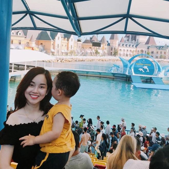 Cuộc sống của hot girl đình đám Ly Kute sau 3 năm làm mẹ đơn thân ra sao? - Ảnh 9.