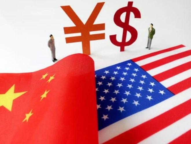 Donald Trump ra đòn biến ảo khó lường: Trung Quốc bối rối chiến tranh đáp chiến tranh hay đầu hàng? - Ảnh 1.