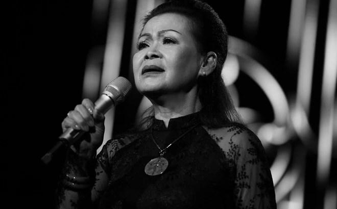 """Khánh Ly: """"Tôi không thể nào là bạn của Trịnh Công Sơn được"""""""