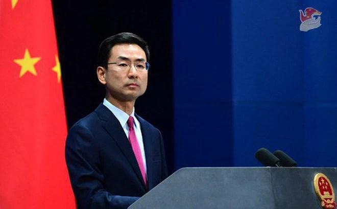 Dồn dập đòn áp lực vào Bắc Kinh: Hạ viện Mỹ