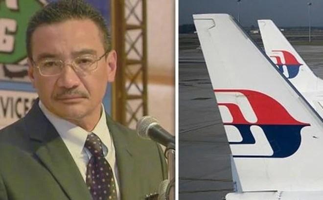 Choque: el MH370 ingresa al espacio aéreo militar 40 minutos y luego desaparece