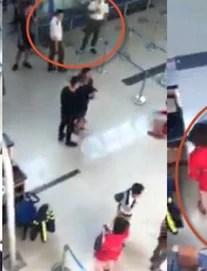 Con trai nguyên chủ tịch huyện tham gia đánh nữ nhân viên Vietjet tại sân bay Thọ Xuân