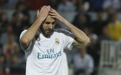"""Vừa giành chức vô địch Champions League, Benzema bị """"xát muối"""" vào nỗi đau âm ỉ"""