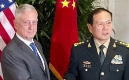 """Căng thẳng Mỹ - Trung sẽ không bị đẩy đến """"điểm sôi"""" nhờ James Mattis?"""