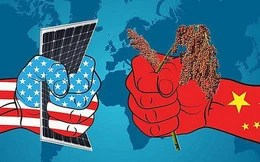 Đằng sau cuộc chiến thương mại: Mỹ đang muốn chỉnh đốn lại trật tự thế giới?