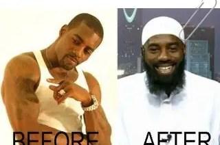 rapper amerika loon bad boy peluk islam