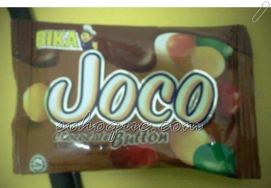 Joco junk food