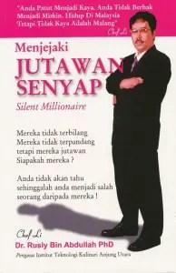 jutawan senyap