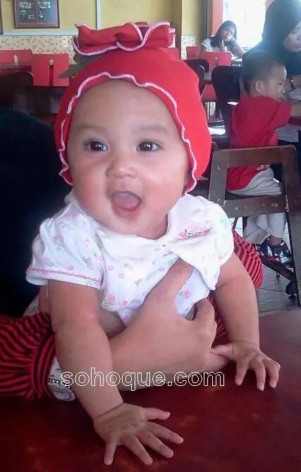 Baby Ifza