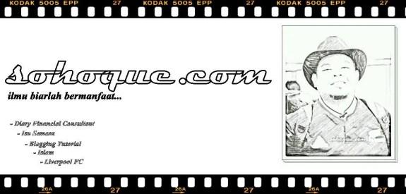 Header lama sohoque.com