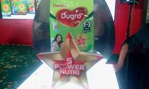 Dumex Dugro 5 Power Nutri