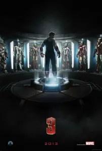 Promo terbaru Iron Man 3